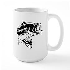 Largemouth Bass Master Mug