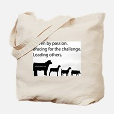 Unique Livestock Tote Bag
