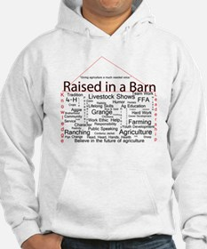 Cute Agriculture Jumper Hoody