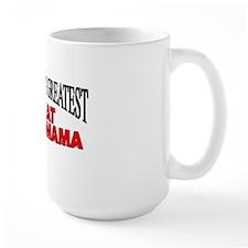"""The World's Greatest Great Grandmama"" Mug"