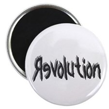 Revolution Magnet