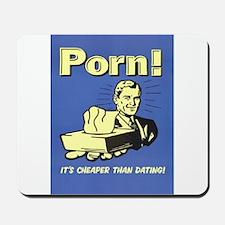 Porn Mousepad