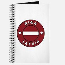Riga Latvia Journal