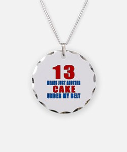 13 Another Cake Under My Bel Necklace