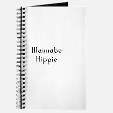 Wannabe Hippie Journal