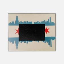 Cute Chicago Picture Frame