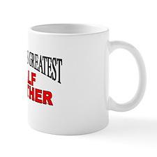 """The World's Greatest Half Brother"" Mug"