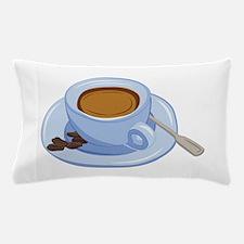 Espresso Pillow Case