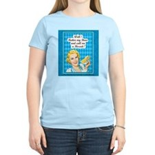 T-Shirt: Butter my buns and call me a Biscuit! T-S