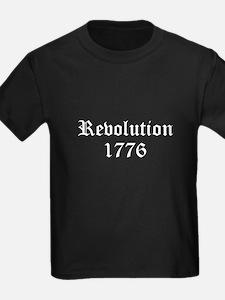 Revolution T