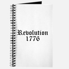 Revolution Journal
