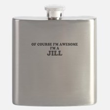 Of course I'm Awesome, Im JILL Flask