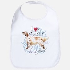 Cute Field trial Bib