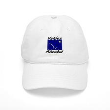 Valdez Alaska Baseball Cap