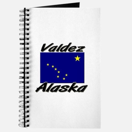 Valdez Alaska Journal