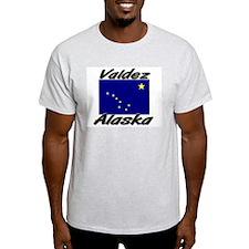 Valdez Alaska T-Shirt