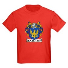 Dunne Coat of Arms T