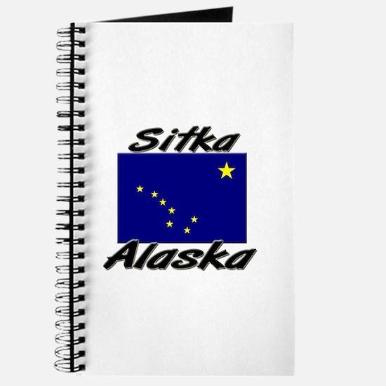 Sitka Alaska Journal