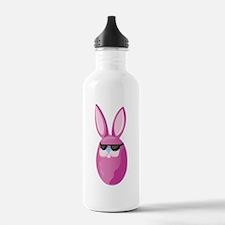 Funny Bunny Water Bottle