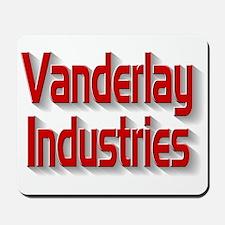 Vanderlay Mousepad