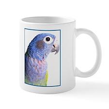 Blue-Headed Pionus - Small Mugs