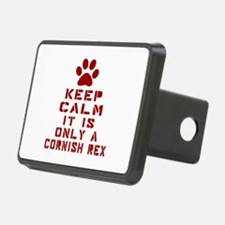 Keep Calm It Is Cornish Re Hitch Cover