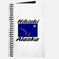 Nikiski Alaska Journal