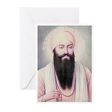 Guru Ram Das Greeting Cards (Pk of 20)
