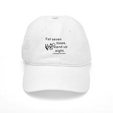 Fall Baseball Cap