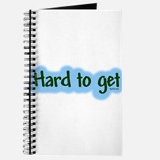 Hard to get Journal