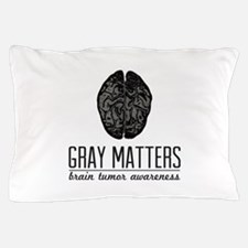 Cute Brain tumor Pillow Case