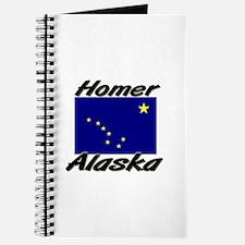 Homer Alaska Journal