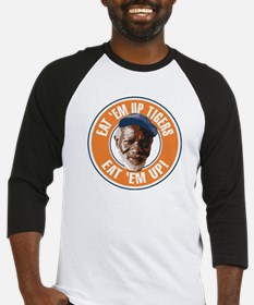 Eat Em Up Tigers Baseball Jersey