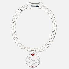 Yooper Love Bracelet