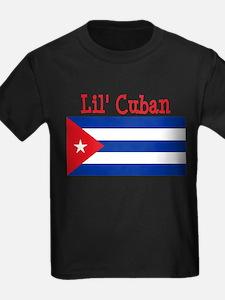 Cuban T-Shirt