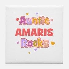 Amaris Tile Coaster