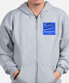 Special Edition Friend Zip Hoodie W/ $25 Donation