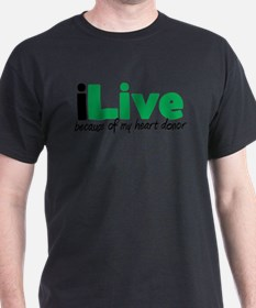 iLive Hear T-Shirt