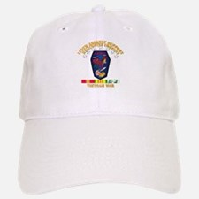 179th ASH Co - VN War SVC Ribbons Baseball Baseball Cap
