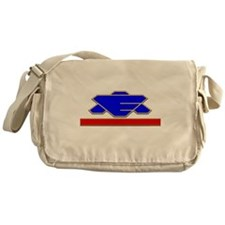 Medical Messenger Bag