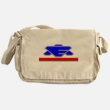 Medical Messenger Bag
