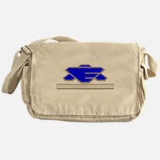 Command Staff Messenger Bag