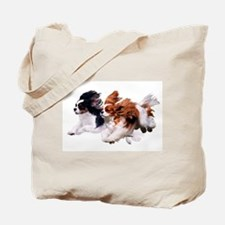 Cavaliers - Color Tote Bag