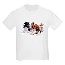 Cavaliers - Color T-Shirt