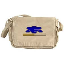Executive Officer Messenger Bag