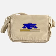 Executive Officer Messenger Bag