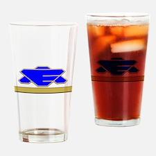 Commander Drinking Glass