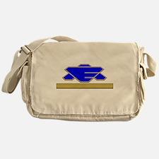 Commander Messenger Bag