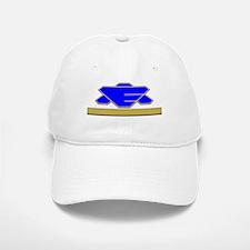 Commander Baseball Baseball Cap