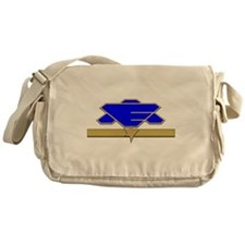 Flag Officer Messenger Bag